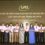 Dấu ấn một năm chính thức đi vào hoạt động của Hiệp hội Nhôm Việt Nam