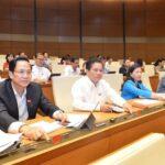 """Quốc hội phê chuẩn 2 Hiệp định Việt Nam – EU """"mở ra chân trời"""" phát triển mới"""